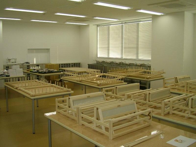 織物手工芸絵画室