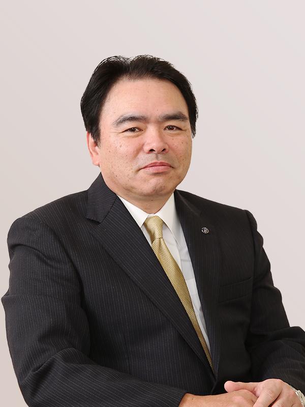 理事長 藤井 茂