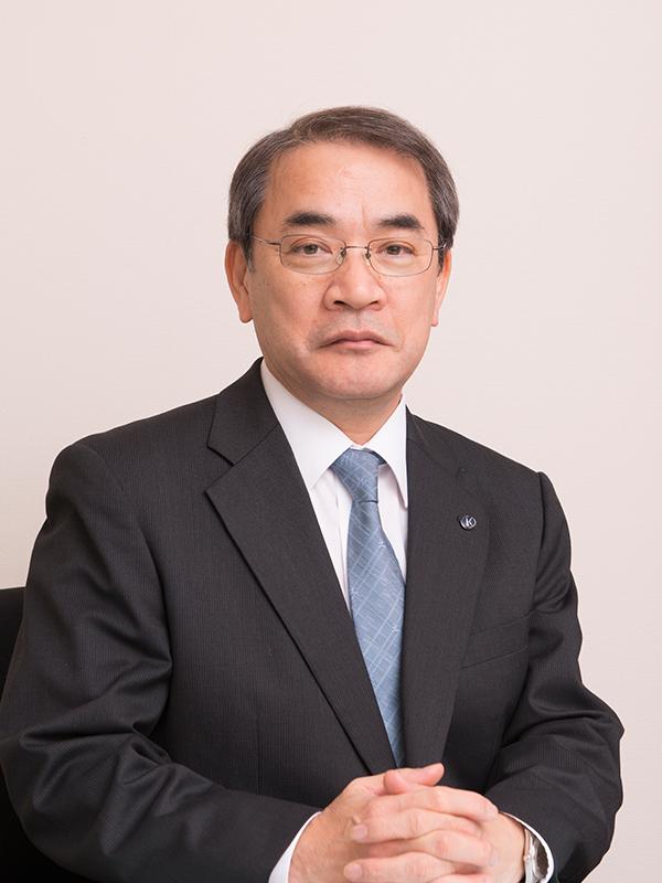 学院長 篠﨑 康次