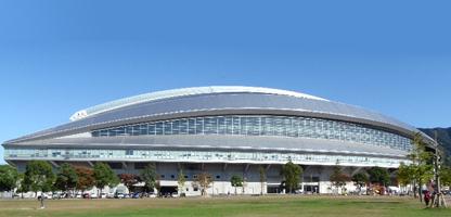 北九州メディアドーム