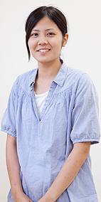 大澤 杏奈
