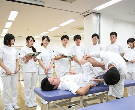 即戦力の医療人を育てる臨床実習