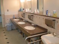共同洗面所・トイレ